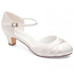 Sapatos Noiva salto 5cm