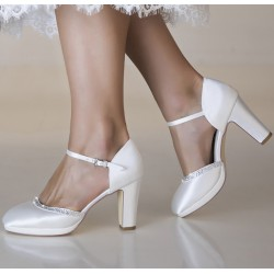 sapatos noiva modernos