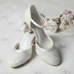 sapatos noiva salto baixo
