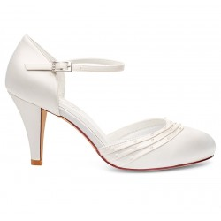 sapatos noiva confortaveis salto alto