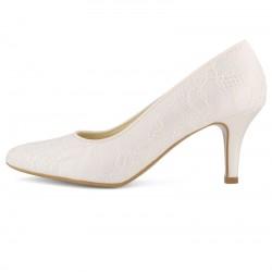 Sapatos confortáveis para noivas