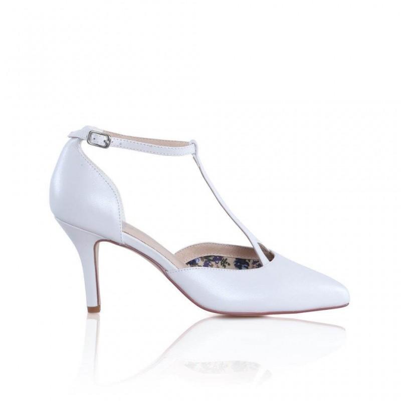 Sapatos para noivas