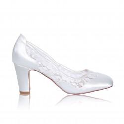 Sapatos para noiva
