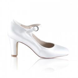 Sapatos noiva confortáveis
