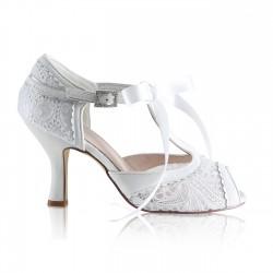 Sapatos Vintage Noivas