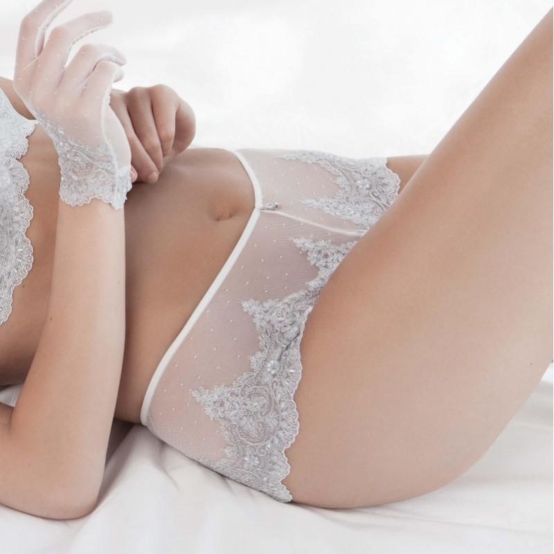 Culotte lingerie Noivas
