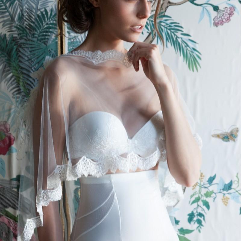 Soutien Noiva Cai Cai com enchimento