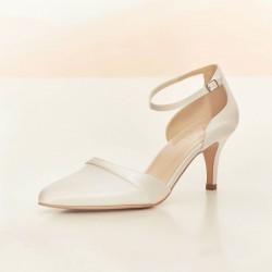 Sapatos Noiva Mira